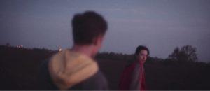 Ela Szkice na pożegnanie - Sound Desig Azadeh Zandieh